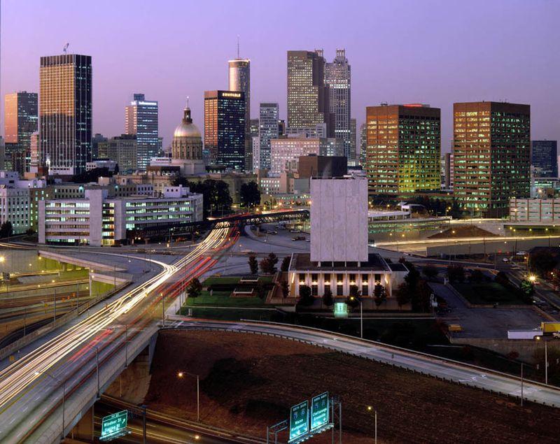 Atlanta_skyline