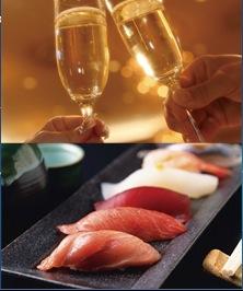 Tokyo restaurant week 1